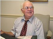 初めて自閉症と診断されたドナルド・グレイトリプレット氏