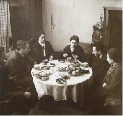 ウィーン大学小児クリニック治癒教育部門円卓会議1933