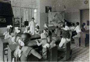 ウィーン大学小児クリニック治癒教育部門