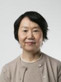 鈴木佐喜子教授