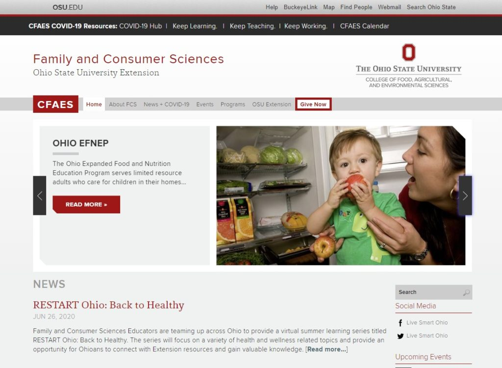 Family-and-Consumer-Sciences