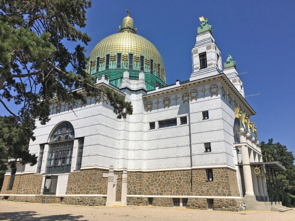 シュタインホフ教会