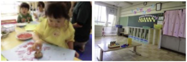 品川区立品川児童学園の画像